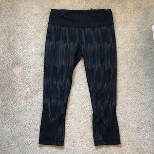 lululemon pace rival crop leggings
